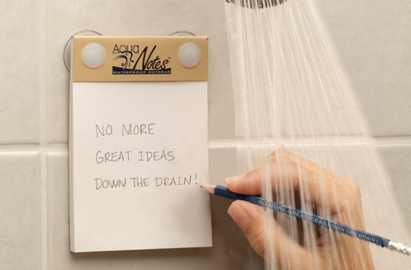 waterproof-notepad-for-writing-down-ideas-while-in-the-shower-video-home-design